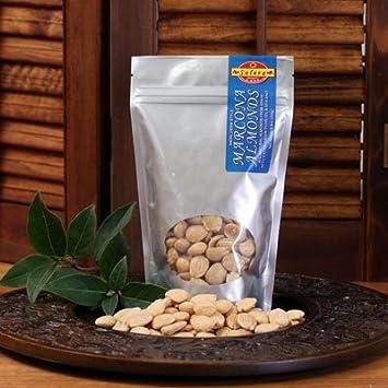 Estilo Andaluz Marcona Almendras – Small Pack: Amazon.com ...