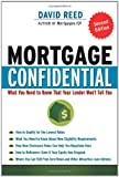 Mortgage Confidential, David Reed, 0814415431