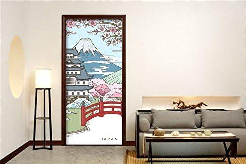 S.Twl.E Renovación de viento estilo japonés puertas Armario ...