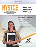 2017 NYSTCE CST English Language Arts (003)