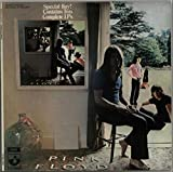 Ummagumma - 2nd - Winchester press
