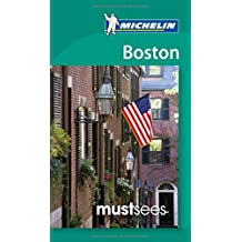 Michelin Must Sees Boston, 3e