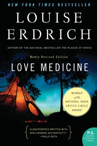 Image of Love Medicine