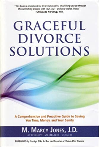 Graceful Divorce Solutions: A Comprehensive and Proactive