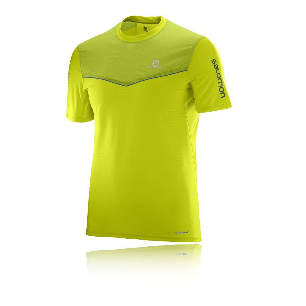 Salomon Fast Wing SS M T-Shirt, Herren