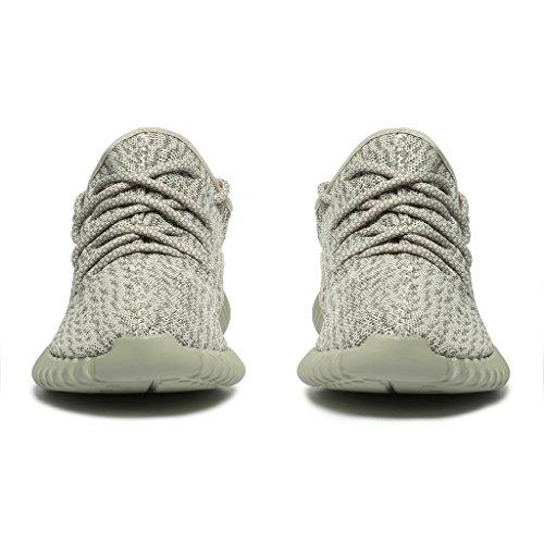 FASHIONTOP Men BOOST Unisex Casual Athletic Versatile Fashion Sneaker Shoes - Adidas Cheap Uk