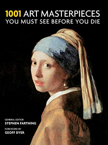 With more than 300,000 copies sold worldwide in 15 languages, this newly revised and updated edition of 1001 Art Masterpieces You Must See Before You Die brings you right up to date withan incisive lookat the world's best paintings.  From Ancien...
