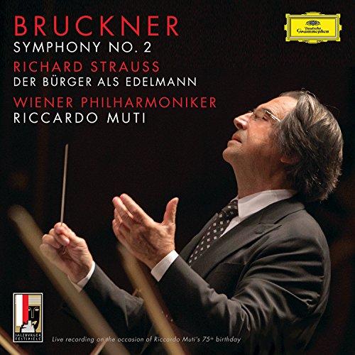 Bruckner: Symphony No.2 In C M...