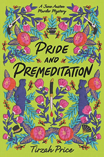 Book Cover: Pride and Premeditation