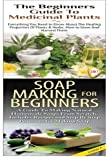 The Beginners Guide to Medicinal Plants & Soap Making for Beginners: Volume 25 (Essential Oils Box Set) by Lindsey P (2015-02-12)