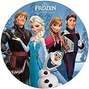 Songs From Frozen [LP]