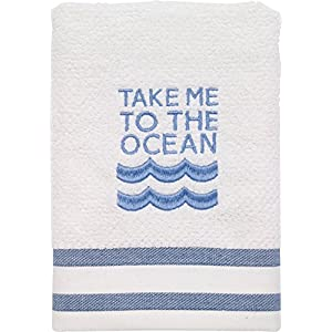 51wI3GvE6GL._SS300_ 50+ Beach Hand Towels and Nautical Hand Towels For 2020