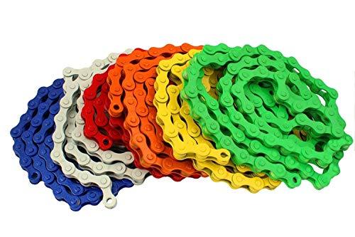 KMC 112L Chain