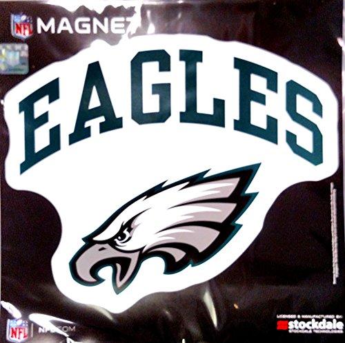 Philadelphia Eagles ARCH Style Logo 12