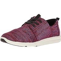 NordstromRack.com deals on TOMS Del Rey Knit Womens Sneaker