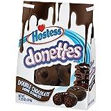 Hostess Double Chocolate Donette Bag, 11.25 oz., (6 count)