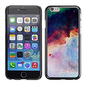 Planetar® ( Cosmos Space Nebula Inspiring ) Apple (5.5 inches!!!) iPhone 6+ Plus / 6S+ Plus Fundas Cover Cubre Hard Case Cover