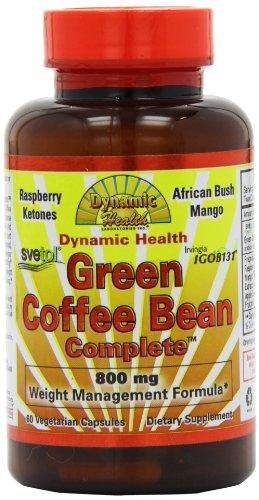 acai berry green coffee bean - 8