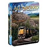 All Aboard :  Great American Railroads