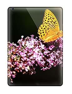 New Premium WWNdHpo4936foyzN Case Cover For Ipad Air/ Butterfly In Botanic Garden Protective Case Cover