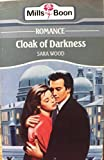 Cloak of Darkness by Sara Wood front cover