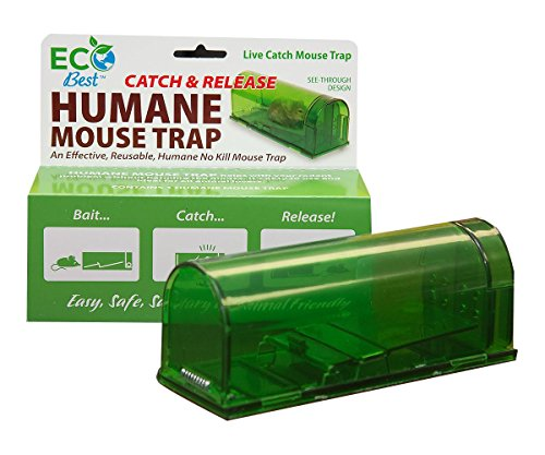 Harris Humane Mouse Catch Release product image