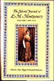 The Selected Journals of L. M. Montgomery, 1889 -1910, L. M. Montgomery, 019540503X