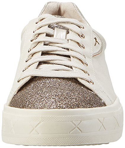get authentic online Tamaris Women's 23629 Low-Top Sneakers Beige (Shell Comb 424) pick a best discount really discount with credit card latest collections cheap online QarDxFNQg