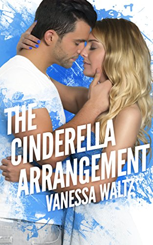 The Cinderella Arrangement by [Waltz, Vanessa]