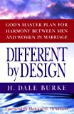 Different by Design, H. Dale Burke, 0802481973