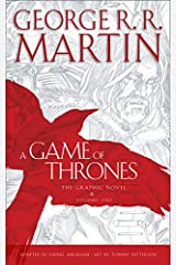 A Game of Thrones: Graphic Novel, Volume One Hardcover
