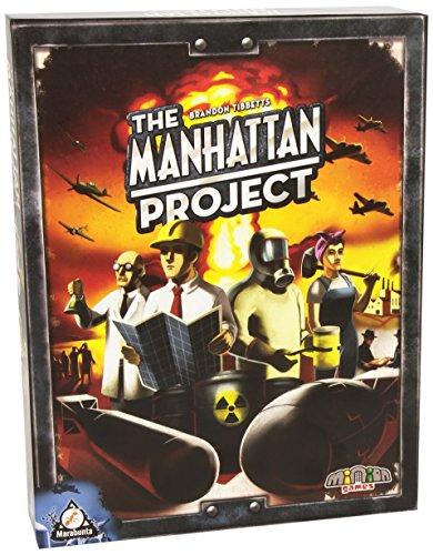 Manhattan Project [Edition en français/French Edition]