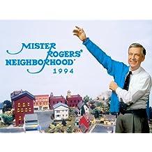 Mister Rogers' Neighborhood 1994