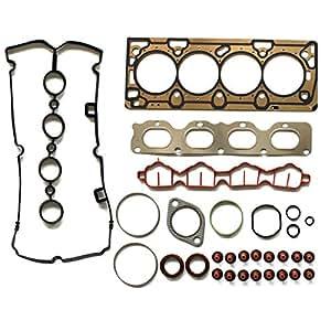 Code E 1.6L 2009 2010 2011 Pontiac G3 Chevrolet Aveo Aveo5: Automotive