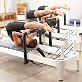 balanced body Allegro 2 Pilates Reformer with