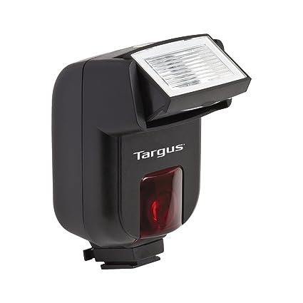 Targus Digital tg-dl20 N Pro electrónico Flash para Nikon Cámaras ...