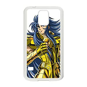 WAGT Anime cartoon character Cell Phone Case for Samsung Galaxy S5
