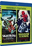 Best Hawks - Nightwing, Shadow of the Hawk - Double Feature Review