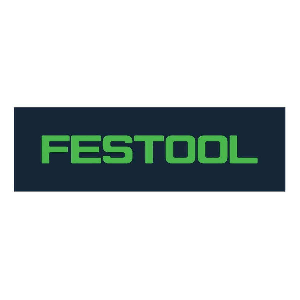 2x 204845 43,1 litros 396x296x437 mm Werkzeugkoffer koppelbar Festool Systainer Set 2x SYS3 M 437
