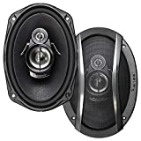 Pioneer TS-A6976R A-Series 6'' X 9'' 550W 3-Way Speakers