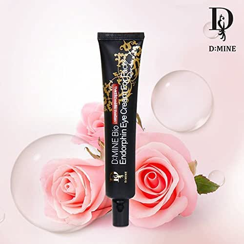 Premium Bio Endorphin Cream For Face/Eyes Wrinkle Removal. Strengthen Skin Barriers. TDDS (Transdermal Drug Delivery System) Technology with Natural Active Components.