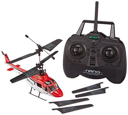Esky Channel Remote Control Helicopter