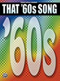 That 60S Song, Hal Leonard Corp., 0757939171