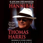 Hannibal: A Novel – tekijä: Thomas Harris