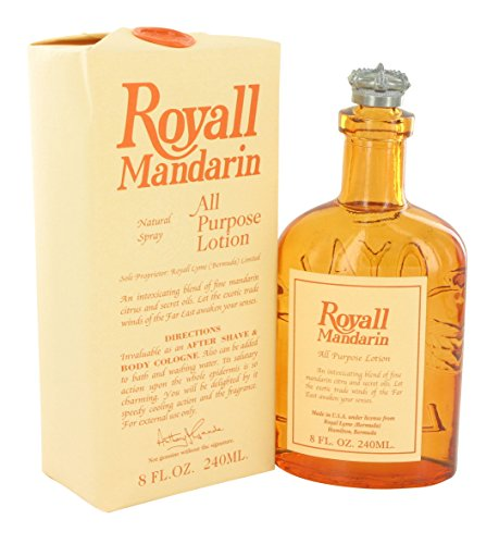 Royall Mandarin by Royall Fragrances All Purpose Lotion / Co