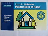img - for Mathematics At Home Book 3 (Everyday Mathematics, Early Childhood) (Book 3) book / textbook / text book