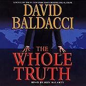 The Whole Truth | David Baldacci