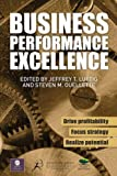 Business Performance Excellence Middle E