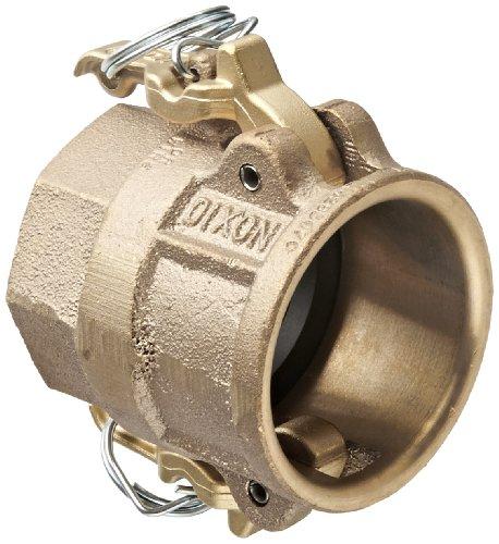 Dixon Valve Dixon BD200 Brass Boss-Lock Type D Cam and Gr...
