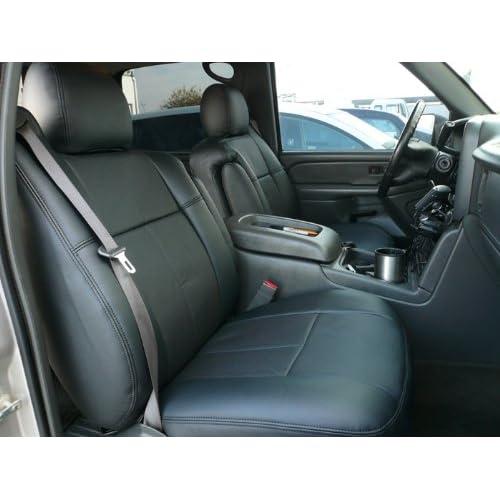 Leather Cover Seat For Fj Cruiser Toyota Amazon Com